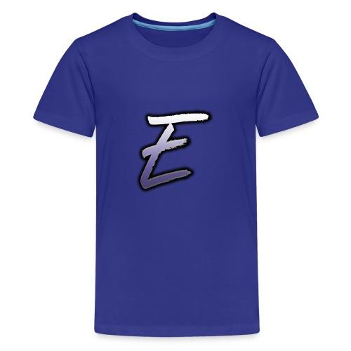 Effectro Mannie Logo - Kids' Premium T-Shirt