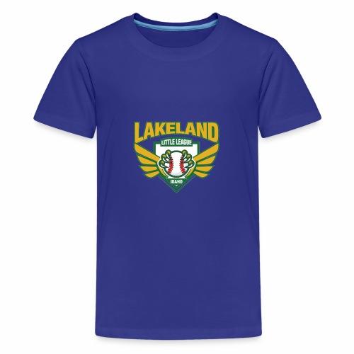 20485ae07d lakeland - Kids' Premium T-Shirt