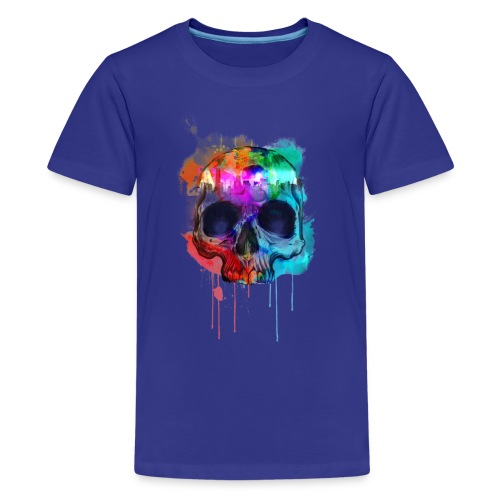 Death Art - Kids' Premium T-Shirt