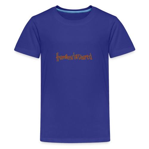 Humanufactured - Kids' Premium T-Shirt