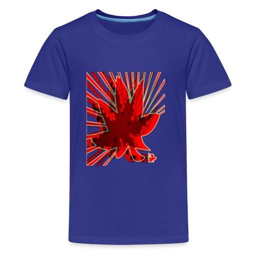 Marijuana T - Kids' Premium T-Shirt