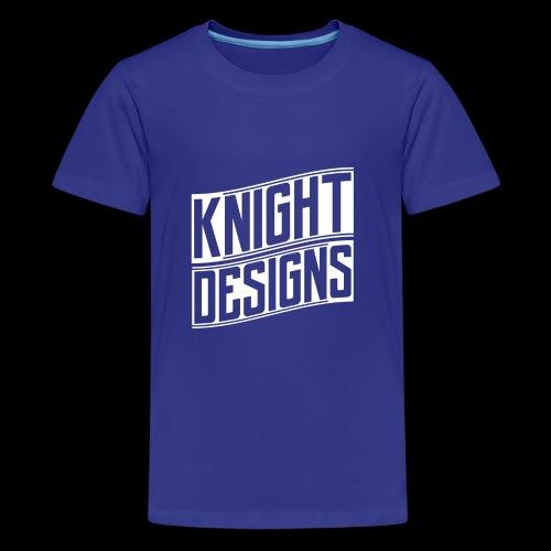 frank - Kids' Premium T-Shirt