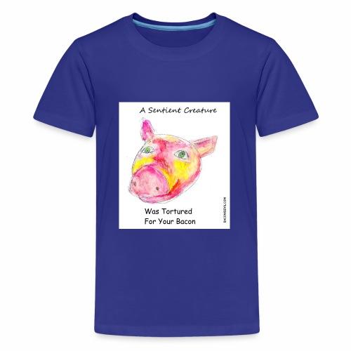 Casual Cruelty - Kids' Premium T-Shirt