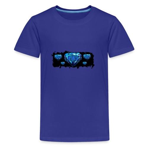 FaZeNaNoFTw Merchandise - Kids' Premium T-Shirt