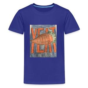 YEAT 1 - Kids' Premium T-Shirt