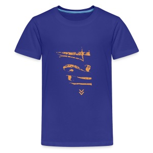 1724 Cool Design - Kids' Premium T-Shirt