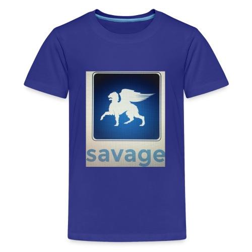 IMG 2286 - Kids' Premium T-Shirt