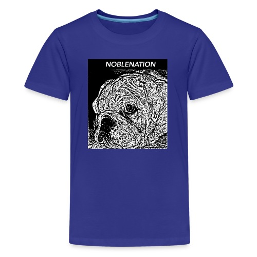 NobleNation - Kids' Premium T-Shirt
