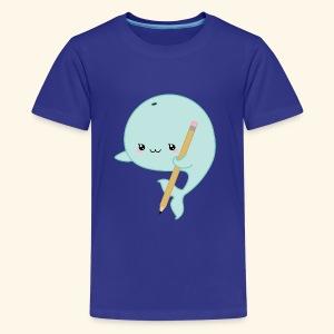 Orca Art - Kids' Premium T-Shirt