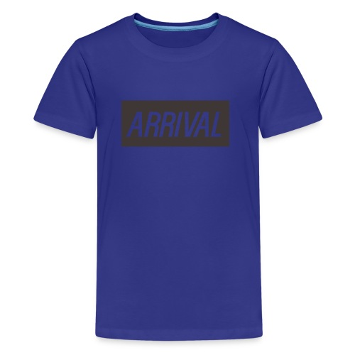 Arrival Apparel - Kids' Premium T-Shirt