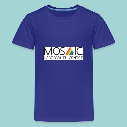 10377376_390286641145558_4022020874393600732_n - Kids' Premium T-Shirt