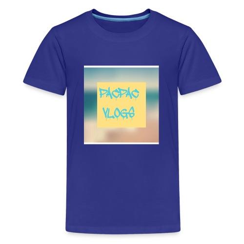 Grafitie peace - Kids' Premium T-Shirt