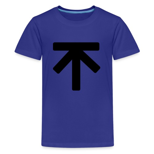 KrakN - Kids' Premium T-Shirt