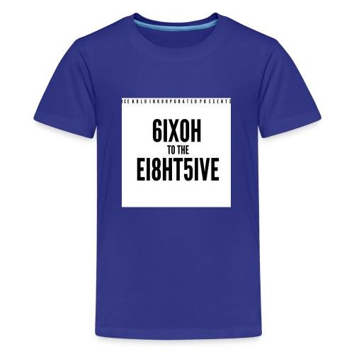 60 - Kids' Premium T-Shirt