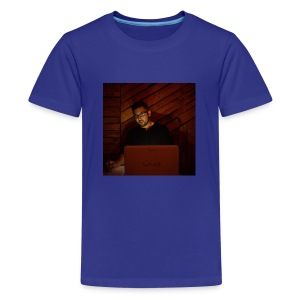Just Me - Kids' Premium T-Shirt