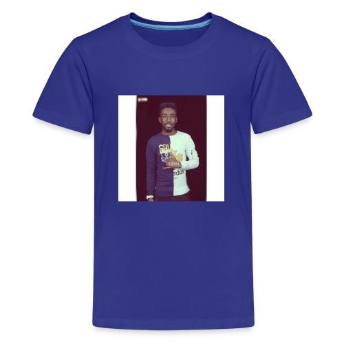 zambar - Kids' Premium T-Shirt