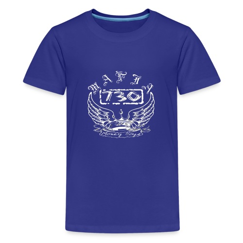 730 Mafia Money Boys logo - Kids' Premium T-Shirt