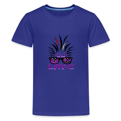 OutLess - Kids' Premium T-Shirt