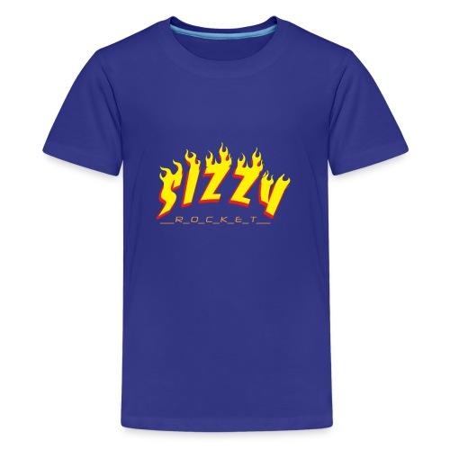 sizzyrocket - Kids' Premium T-Shirt