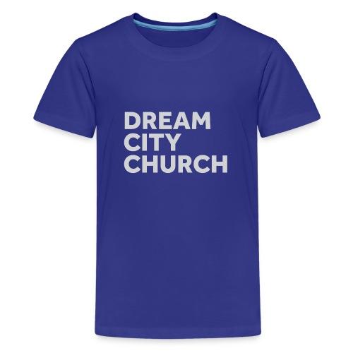 Dream City Church - Kids' Premium T-Shirt