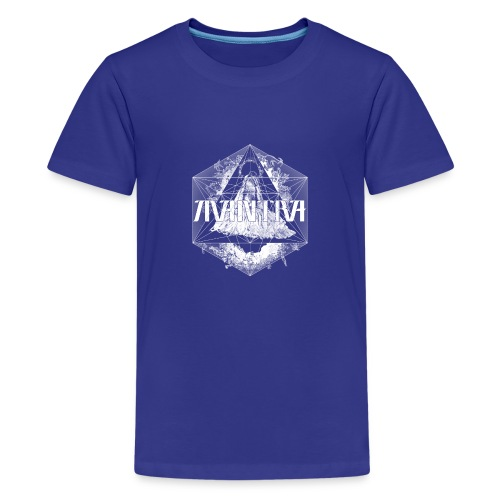 Laniakea Trame by Chromonautes - Kids' Premium T-Shirt