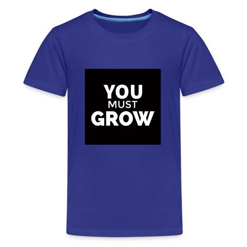 IMG_4120 - Kids' Premium T-Shirt