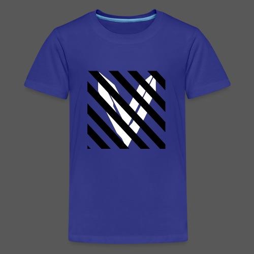 THE V - Kids' Premium T-Shirt