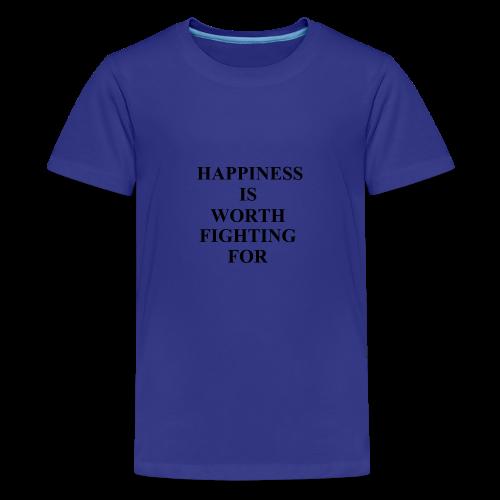 ROMANIANSTORE - Kids' Premium T-Shirt