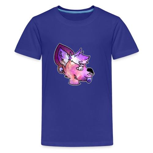 Space Doge - Kids' Premium T-Shirt