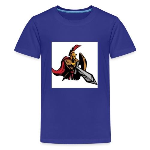 Gladiator - Kids' Premium T-Shirt