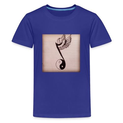 angel samsung case - Kids' Premium T-Shirt