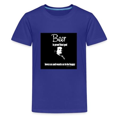 Beer T-shirt - Kids' Premium T-Shirt