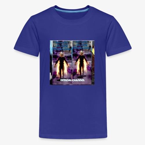 OG ZAYY APPAREL - Kids' Premium T-Shirt