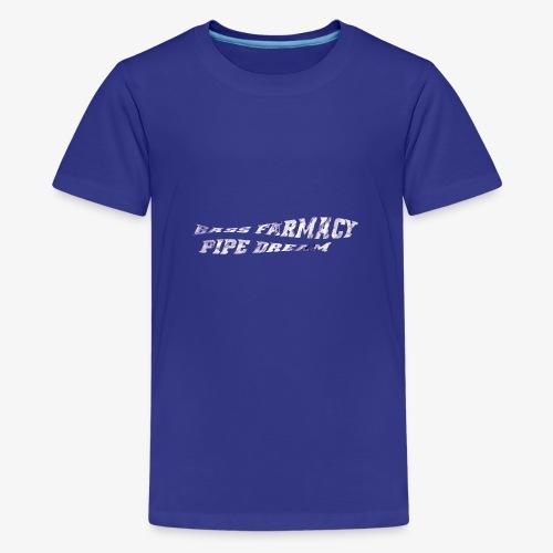 Pipe Dream Logo Pack - Kids' Premium T-Shirt