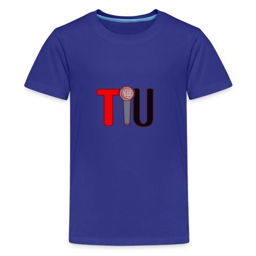 This is Us - Kids' Premium T-Shirt