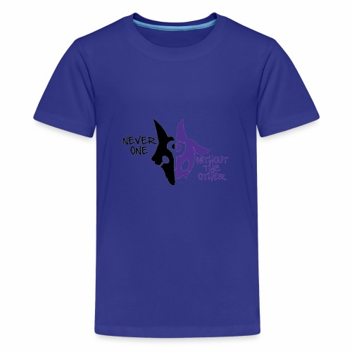 Kindred's design - Kids' Premium T-Shirt