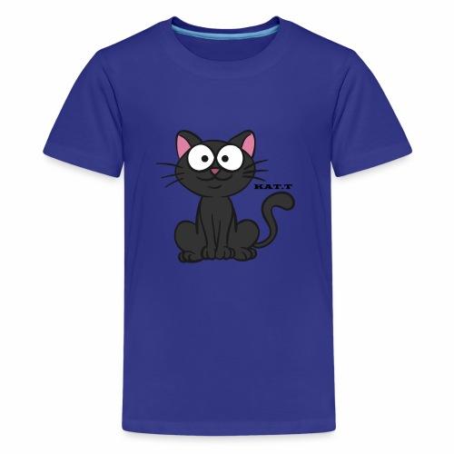 KAT.T - Kids' Premium T-Shirt