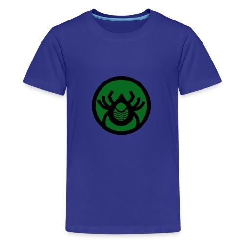 Woodtick - Kids' Premium T-Shirt
