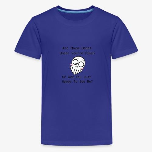 bones - Kids' Premium T-Shirt