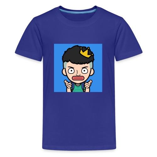 DGYT - Kids' Premium T-Shirt