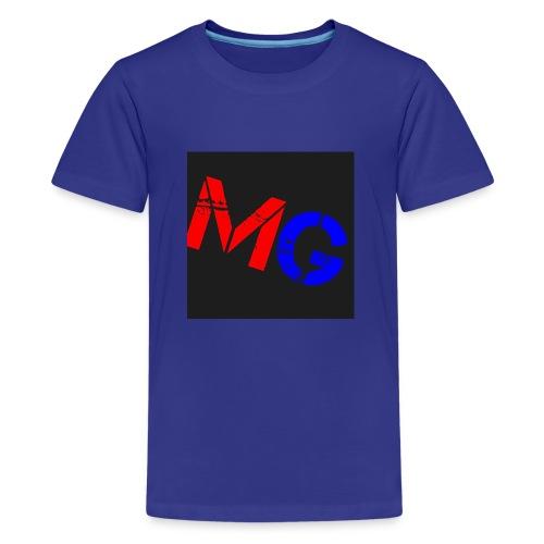 Mobile Gamer - Kids' Premium T-Shirt