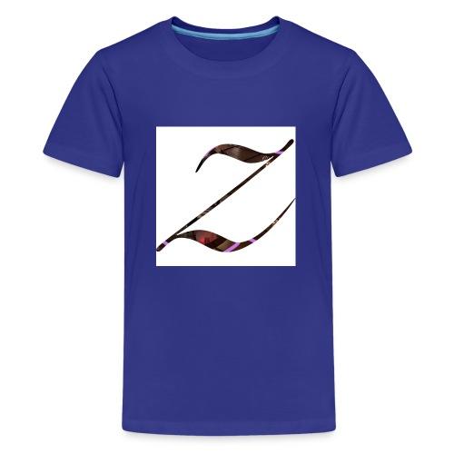 Energy - Kids' Premium T-Shirt