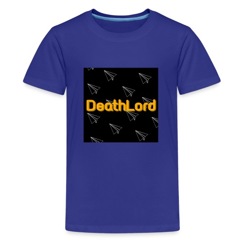 DeathLord Mug Limited Edtion - Kids' Premium T-Shirt