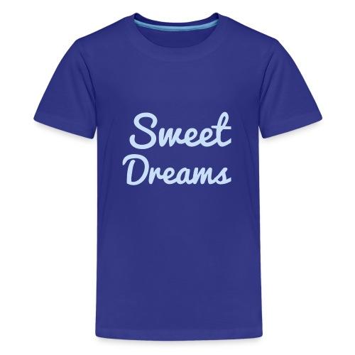 Sweety dreams - Kids' Premium T-Shirt