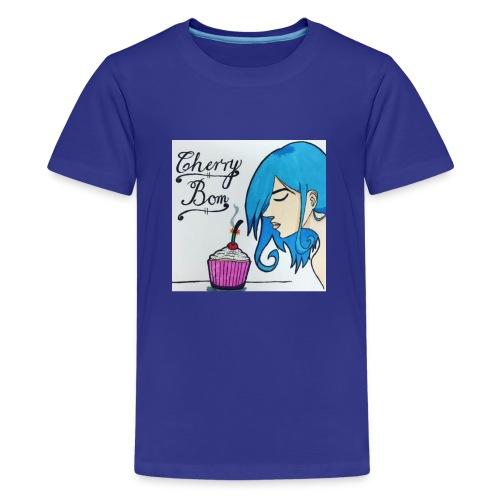 IMG 20171125 161735 - Kids' Premium T-Shirt