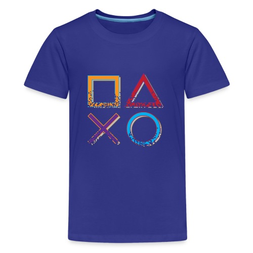 playstation - Kids' Premium T-Shirt