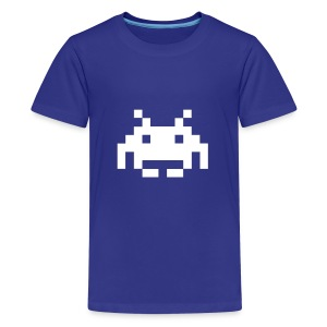 80s Video Games - Kids' Premium T-Shirt
