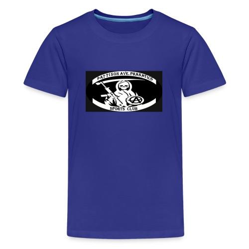 Pattison Ave Phanatics Sports Club - Kids' Premium T-Shirt