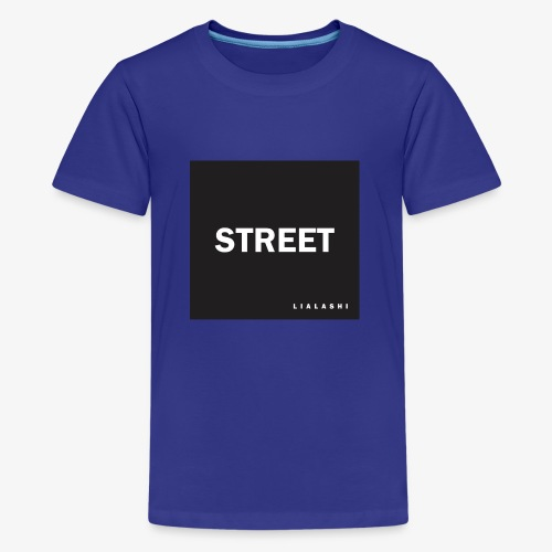 STREET WEAR BY LAILASHI - Kids' Premium T-Shirt