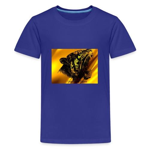 GoldenTigerz - Kids' Premium T-Shirt